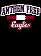 Anthem Prep Sport-Tek Long Sleeve Youth Posi-UV Pro Tee