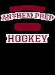 Anthem Prep Fan Favorite Heavyweight Hooded Unisex Sweatshirt