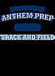 Anthem Prep Womens Sleeveless Competitor T-shirt
