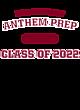 Anthem Prep Champion Heritage Jersey Tee