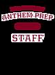 Anthem Prep Beach Wash Garment-Dyed Unisex Sweatshirt