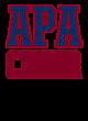 Anthem Prep Augusta Embroidered Preeminent Half-Zip Pullover