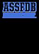 Arizona State For Deaf & Blind Nike Legend Tee