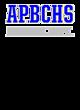 Animo Pat Brown Charter Fan Favorite Heavyweight Hooded Unisex Sweatshirt