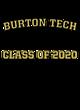 Burton Tech Champion Heritage Jersey Tee