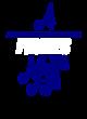 Animo Venice Charter Champion Heritage Jersey Tee
