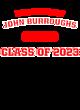 John Burroughs Fan Favorite Heavyweight Hooded Unisex Sweatshirt