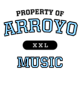 Arroyo Classic Fit Heavy Weight T-shirt
