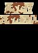 ARMY Ladies Tri-Blend Wicking Tank