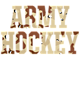 ARMY Comfort Colors Heavyweight Ring Spun Tee