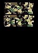 ARMY Digi Camo Youth Long Sleeve Performance T-Shirt