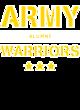 ARMY Tri-Blend Performance Wicking T-Shirt