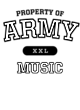 ARMY Holloway Youth Electrify Performance Shirt