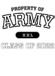ARMY Youth Holloway Electrify Long Sleeve Performance