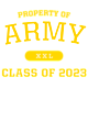ARMY Long Sleeve Rashguard Tee