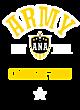 ARMY Sport-Tek Long Sleeve Youth Posi-UV Pro Tee