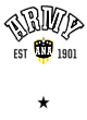 ARMY Youth Baseball T-Shirt