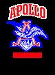 Apollo Nike Legend Tee