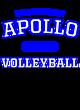 Apollo Holloway Electrify Long Sleeve Performance Shirt
