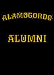 Alamogordo Fan Favorite Heavyweight Hooded Unisex Sweatshirt