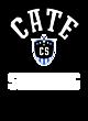 Cate Sport-Tek Youth Posi-UV Pro Tee