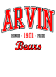 Arvin Classic Fit Heavy Weight T-shirt