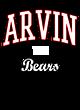 Arvin Fan Favorite Heavyweight Hooded Unisex Sweatshirt