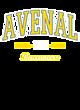 Avenal Fan Favorite Heavyweight Hooded Unisex Sweatshirt