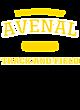 Avenal Youth Digi Camo Performance Shirt