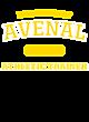 Avenal Holloway Electrify Heathered Performance Shirt