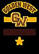 Golden West Women's Classic Fit Heavyweight Cotton T-shirt