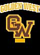 Golden West Holloway Youth Prospect Unisex Hooded Sweatshirt