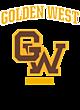 Golden West Heavyweight Fan Favorite Hooded Unisex Sweatshirt