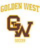 Golden West Long Sleeve Competitor T-shirt