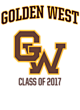Golden West Lightweight Hooded Unisex Sweatshirt