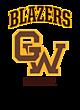 Golden West Adult Baseball T-Shirt