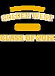 Golden West Womens Fine Jersey Fashion T-shirt