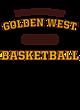 Golden West Fan Favorite Heavyweight Hooded Unisex Sweatshirt