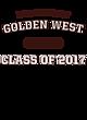 Golden West Womens Holloway Heather Electrify Perform Shirt