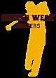 Golden West Womens Cotton V-Neck T-shirt