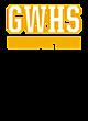 Golden West Youth SportTek 9 inch Competitor Short