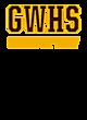 Golden West Augusta Ladies Action Color Block Skort