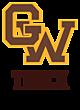 Golden West Embroidered League Duffel Bag