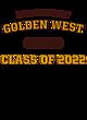 Golden West Fan Favorite Ladies Cotton V-Neck T-shirt