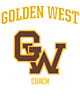 Golden West Heather Contender T-Shirt