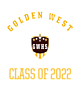 Golden West Bella+Canvas Unisex Triblend Short Sleeve T-Shirt