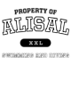 Alisal Classic Fit Heavy Weight T-shirt