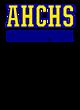 Alma Heights Christian Fan Favorite Heavyweight Hooded Unisex Sweatshirt