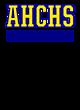 Alma Heights Christian Champion Heritage Jersey Tee
