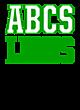 Alpha Beacon Christian Embroidered Sport-Tek 9 inch Mesh Pocket Short